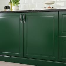 ikea grey green kitchen cabinets bodbyn door green 24x30 ikea