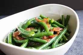 green beans thanksgiving recipe bacon and brown sugar green beans coco and ash