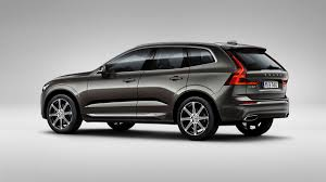 volvo electric car every new volvo model after 2019 will be a hybrid or ev