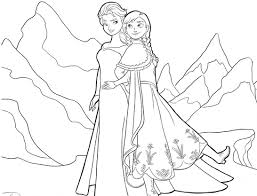 disney frozen coloring books pages coloring pages