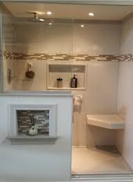 Building A Shower Bench 5 Tricks For A Lean Luxurious And Low Maintenance Shower