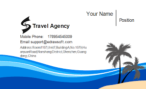 travel agent business cards danielpinchbeck net