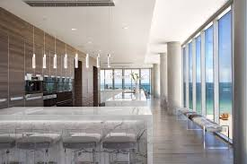 lifestyle modern luxurious miami beach penthouse hoo kong