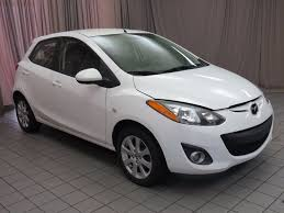 mazda 2 2013 used mazda mazda2 4dr hatchback automatic touring at north