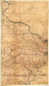 Maps Usa Map Virginia by 117 Best American Civil War Maps Images On Pinterest Civil Wars