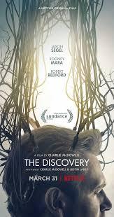 the discovery 2017 imdb