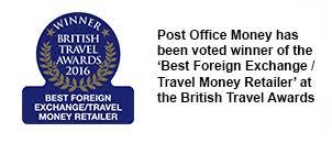 post office bureau de change exchange rates travel insurance currency exchange more post office
