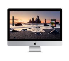 apple ordinateur bureau apple imac 27 pouces 2015 i5 3 2 ghz fusion drive test complet