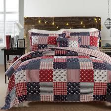 Beach Comforter Set Online Get Cheap Nautical Comforter Set Aliexpress Com Alibaba