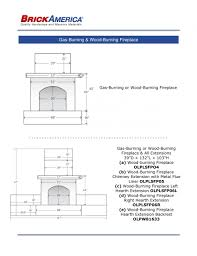 how to build a outdoor fireplace dact us