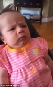 Incoming Baby Meme - baby girl video meme girl best of the funny meme