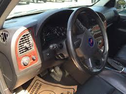 Saab 9 7x Interior 2007 Saab 9 7x 4 2i Awd 4dr Suv In Newark Oh Knights Auto Sale