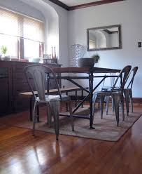 Diy Industrial Dining Room Table 19 Best Diy Live Edge Dining Table Images On Pinterest