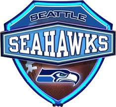 seahawks light up sign cheap neon sign seattle seahawks neon shield sign nfl