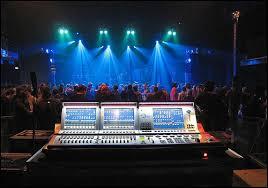 what do lighting designer do sound and lighting designer