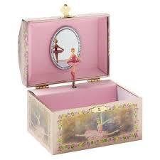 personalized ballerina jewelry box 43 best girl ballerina jewelry boxes images on
