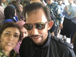 sultan hassanal bolkiah wives the sultan of brunei u2026 u2013 a walkabout around the world