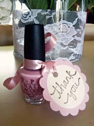 u0027s pick week u2013 nail polish favors
