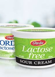 Lactose Intolerance Cottage Cheese by Lactose Free Green Valley Organics Natural Lactose Free Sour Cream