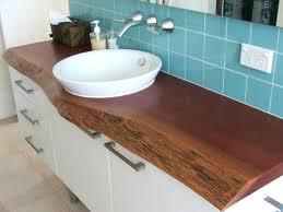 Diy Vanity Top Wood Vanity Top Swineflumaps
