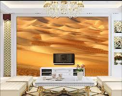aliexpress com buy desert view 3d stereoscopic room natural