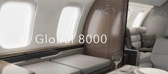 maxam holding ag u0026 bombardier u201cthe global 8000 business jet