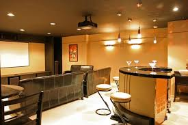 Finished Basement Bar Ideas Basement Flooring Systems Finished Bar Ideas Living Room Simple