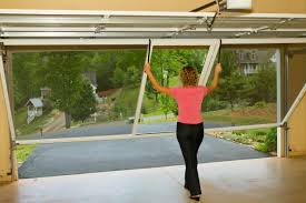 garage doors magnificent screens for garage doors image ideas at