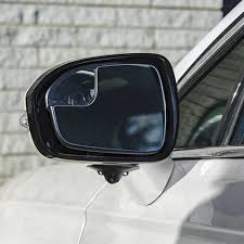 Blind Spot Side Mirror Voxx Electronics Advanced Driver Assistance Products Acabsc2