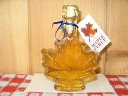 ribbon syrup specialty items blue ribbon maple