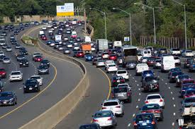 thanksgiving day in the us aaa post labor day traffic will increase but it won u0027t be that