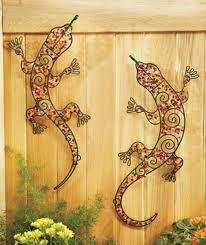39 best garden images on pinterest lizards geckos and metal flowers