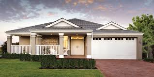 style home designs the new hton four bed hton style home design plunkett homes