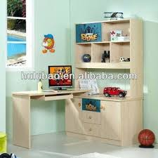 Kids Cube Bookcase Desk Study Table With Storage Designs Study Desk With Shelves