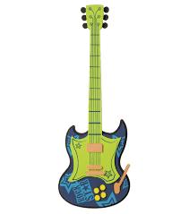 foamies toy foam guitar joann