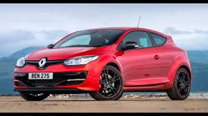 renault red 2016 renault megane flame red youtube
