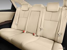 Used Cars With Leather Interior Toyota Avalon Prices Reviews And Pictures U S News U0026 World Report