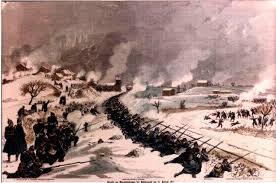 Battle of the Lisaine