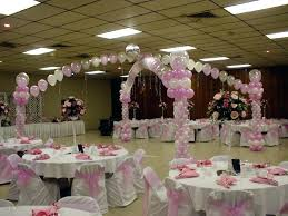 decoration balloons wedding corners exclusive balloon