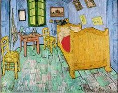 gogh chambre arles ward in the hospital in arles painting vincent gogh