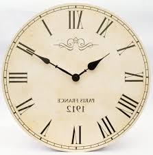 modern kitchen clock home design oversized contemporary wall clocks art all inside 81