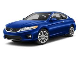 2014 honda accord coupe 2d ex l v6 specs and performance engine