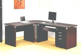 home office l shaped desk with hutch l shaped home office desk lesdonheures com