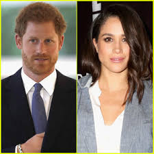 prince harry s girl friend prince harry s girlfriend meghan markle reportedly accepted into