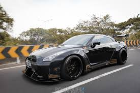 wide u0026 aggressive liberty vip mysteriously aggressive u0027168 gtr u0027 nissan gtr 2008 liberty walk