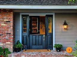 Colonial Exterior Doors Colonial Front Door Designs Image For Coloring 124