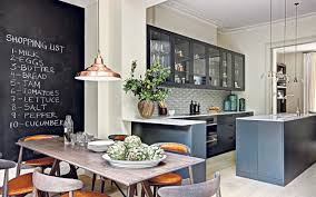 kitchen diner lighting ideas dining room amazing copper light fixtures kitchen island