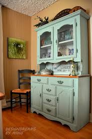 best 25 black hutch ideas on pinterest painted china hutch