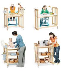 Stokke Baby Changing Table The Stokke Care Changing Table This Table Can Take The Shape Of A