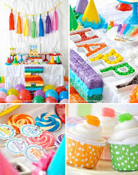 Birthday Decoration Ideas For Adults Birthday Theme Party Decorating Of Party